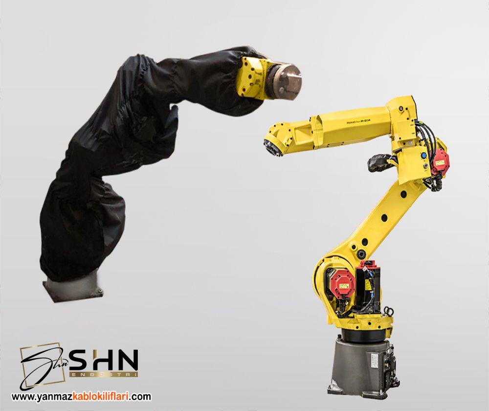 Boya Robot Kılıfları