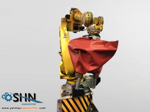 Yanmaz Robot Kaplama Kılıfları Tosb