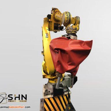 Punto Kaynak ve Gun Robot Kılıfı