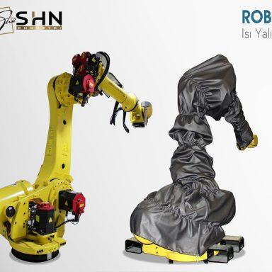 Isıya Dayanıklı Robot Kılıfı